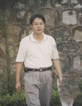 张宇,男,76年7月生于长沙